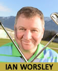 Ian Worsley Golf Professional